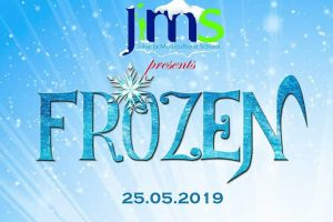 "JMS Presents: ""Frozen"""