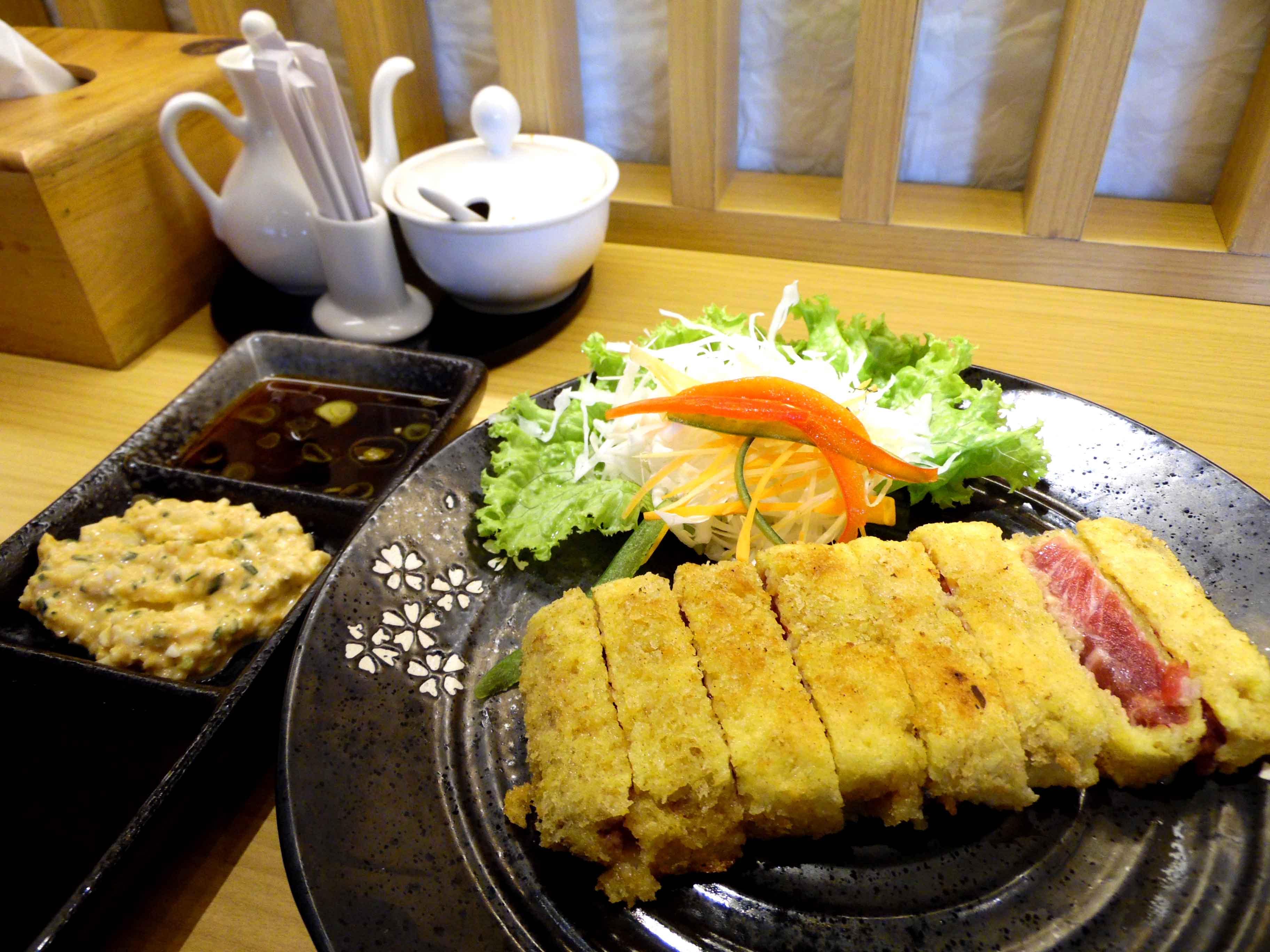Sajian Lengkap Menu Makanan Jepang Yang Lezat Hijaubintaro